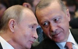 """Chuông đã điểm, Nga buộc phải """"ra đòn"""" để không bị qua mặt ở Syria"""