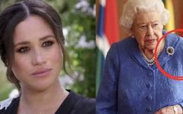 Động thái cực khôn ngoan, đáng nể phục của Nữ Hoàng Anh giữa tâm bão vợ chồng Meghan Markle đòi phơi bày 'sự thật' nhắm thẳng đến gia tộc
