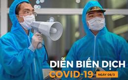 """Chính thức tiêm vắc xin COVID-19 tại Việt Nam; Nữ bác sĩ """"nhiều lần hoãn cưới"""" sẽ tiêm vắc xin COVID-19 đầu tiên ở TP.HCM"""