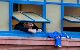 Steven Gerrard đưa Rangers lên ngôi vô địch Scotland