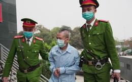 An ninh thắt chặt phiên xét xử phúc thẩm vụ án khiến 3 cán bộ công an hy sinh ở Đồng Tâm