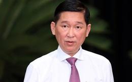 Cựu Phó Chủ tịch TPHCM 'bút phê' gì trong vụ chuyển nhượng đất của SAGRI?