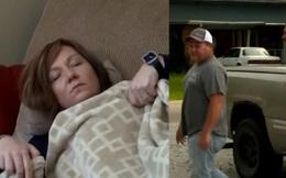 Người phụ nữ khỏe mạnh bỗng đổ bệnh, mất khả năng nói chuyện và đi lại suốt 10 năm rồi hồi phục thần kỳ nhờ thợ sửa nhà