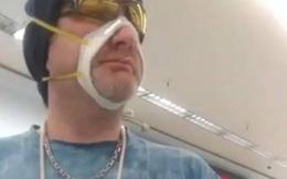 Chùm ảnh hài hước khi siêu thị trở thành sàn diễn của những con người đam mê tấu hài