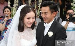 Dương Mịch khóc lóc tiết lộ nguyên nhân ly hôn Lưu Khải Uy, lý do liên quan tới tiểu tam Vương Âu - Lý Dịch Phong?