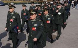 """Ngân sách quốc phòng TQ tăng 210 tỷ USD: """"Thiên hạ không thái bình nên quốc phòng phải hùng mạnh"""""""