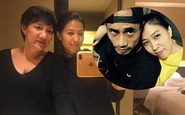 Vợ lớn hơn Phạm Anh Khoa 6 tuổi tiết lộ mối quan hệ với mẹ chồng