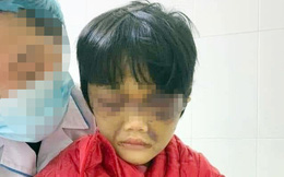 Điều tra vụ bé gái 6 tuổi ở Hải Dương bị mẹ bạo hành phải nhập viện