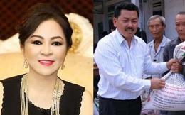Trả lại hết tiền cho vợ chồng ông Dũng 'lò vôi', ông Võ Hoàng Yên có 'vô can'?