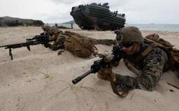 Tài liệu mới tiết lộ kế hoạch của Mỹ đối phó Trung Quốc nếu xảy ra chiến tranh
