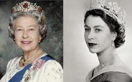 Nhan sắc thời trẻ của Nữ hoàng Anh: Được ví như Nữ vương cổ tích, chồng nguyện bỏ ngai vàng để ở bên