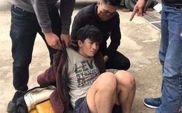 Nam thanh niên mang ba lô chứa 30 nghìn viên ma túy đi giao ngày Quốc tế Phụ nữ thì bị bắt