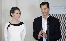 Tổng thống Syria Bashar al-Assad và phu nhân mắc COVID-19