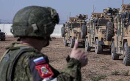 """Lỡ tấn công """"nhầm"""" vào Nga, Thổ đối mặt với ác mộng ở Syria?"""