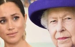 """Vừa bị Nữ Hoàng Anh """"lấy lại tất cả"""", Meghan Markle liền lên tiếng nhận xét về bà trong cuộc phỏng vấn """"1 lần kể hết"""" khiến dư luận bất ngờ"""