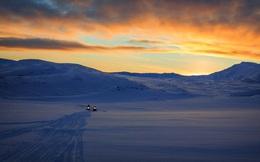 Trung Quốc hướng tới xây dựng 'Con đường Tơ lụa Bắc Cực'