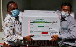Ấn Độ muốn Bộ Tứ rót tiền để cạnh tranh  ngoại giao vắc-xin