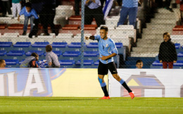 Cầu thủ Uruguay chết đuối đầy thương tâm chỉ một ngày sau sinh nhật 25 tuổi