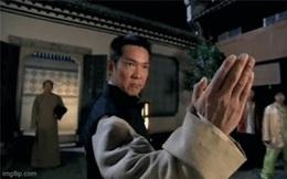 Ngôi sao võ thuật chung tình nhất làng giải trí Hoa ngữ