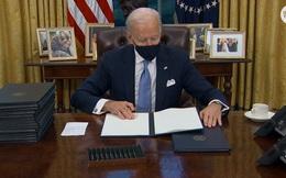12 bang khởi kiện ông Biden vì sắc lệnh khí hậu bị tố lấn quyền Quốc hội, gây thiệt hại hàng nghìn tỷ USD