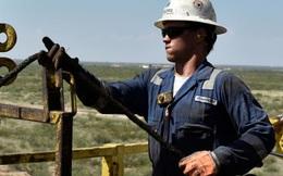 Giá dầu bất ngờ giảm sâu dù nhà máy năng lượng của Saudi Arabia bị tấn công