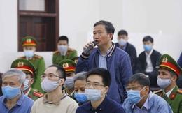 Trịnh Xuân Thanh: Có 1 lãnh đạo Tổng cục cảnh sát góp tiền mua đất Tam Đảo?