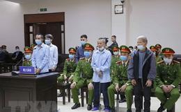 Kiểm sát viên: Hành vi của các bị cáo trong vụ án ở Đồng Tâm đặc biệt nguy hiểm, đề nghị y án tử hình