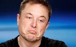 Bạo phát bạo tàn, Elon Musk đang mất tiền với tốc độ khủng khiếp