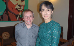 """Quân đội Myanmar: Cố vấn người Úc của bà Suu Kyi bị bắt khi cố chạy trốn đã tiết lộ nhiều """"tin mật"""""""