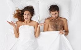 5 dấu hiệu nhận biết yếu sinh lý ở nam giới: Dấu hiệu cuối cùng rất phổ biến
