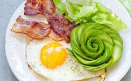 Nghiên cứu công bố: Chế độ ăn phổ biến này có thể trì hoãn sự lão hóa cơ, giúp cơ trẻ khỏe