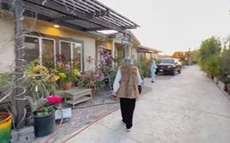 Hé lộ nhà rộng 2000 m2 của Bằng Kiều tại Mỹ, cây quý bằng cả gia tài, phải xích lại
