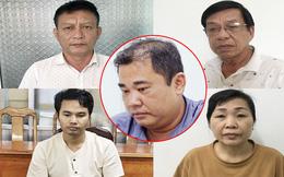 Trùm hàng giả ra giá 20 tỉ để 'chạy' điều chuyển Giám đốc Công an tỉnh An Giang