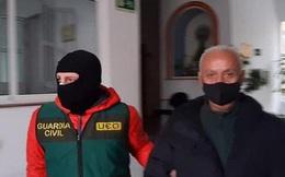 Trùm Mafia Ý bị bắt khi đang đi xin việc làm