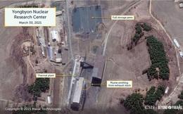 Phát hiện dấu hiệu cho thấy Triều Tiên đang tái hoạt động cơ sở hạt nhân Yongbyon