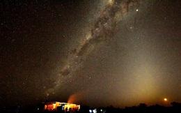Các nhà thiên văn tìm thấy 'nơi an toàn nhất' để sống trong Dải Ngân hà