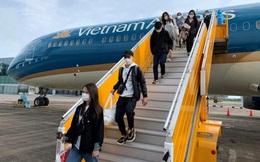 Từ hôm nay, những chuyến bay quốc tế đến Nhật, Hàn và Úc nối lại như thế nào?