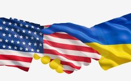 """Lời hứa """"ấm lòng"""" Mỹ dành cho Kiev khi Nga tăng cường lực lượng, vũ khí áp sát biên giới Ukraine"""