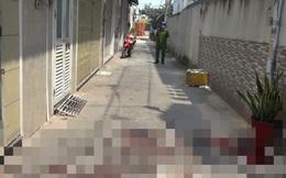 Án mạng nghi do mâu thuẫn tình cảm ở Sài Gòn, 2 người thương vong