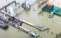 Gỡ vướng dự án chống ngập 10 ngàn tỷ đồng tại TP Hồ Chí Minh