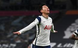 Bayern Munich trải thảm đỏ đón Son Heung-min