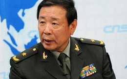 Tướng Trung Quốc nói hải quân nước này 'chưa sánh được' hải quân Nga, Mỹ