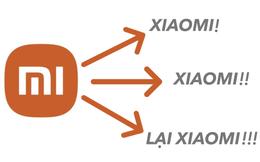 Logo mới 7 tỷ của Xiaomi chỉ là phần nổi, còn 'tảng băng chìm' đáng giá hàng chục triệu USD