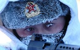 TQ cử binh sĩ sang Nga tham gia thử thách khắc nghiệt, khẳng định sức mạnh để vác sứ mệnh mới
