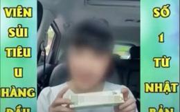 Nghệ sĩ nổi tiếng tới bệnh viện livestream khoe 'bảo bối' đánh bay u xơ: Lãnh đạo bệnh viện nói gì?