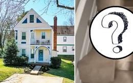 """Đi xem nhà mới, gia đình chạy ngay khi thấy chi tiết nội thất kỳ quặc có 1-0-2, dân mạng lại rần rần khuyến khích """"không mua quá phí"""""""