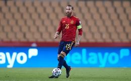 Nghỉ 1 tháng, Ramos lỡ cả đại chiến Barca lẫn Liverpool