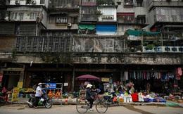 24h qua ảnh: Khu tập thể cũ ở Hà Nội lên báo nước ngoài