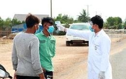 Covid-19: Campuchia giới nghiêm thủ đô, Pháp phong tỏa toàn quốc