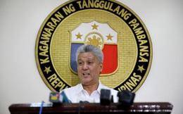 Philippines bất ngờ cảnh báo sẽ tìm đến Mỹ trong cuộc đối đầu với Trung Quốc